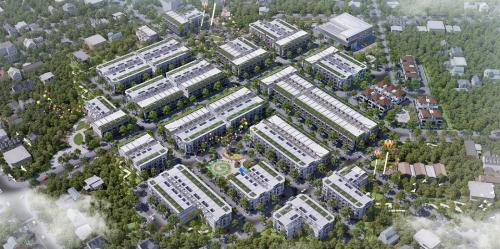 TNR Holdings Vietnam và câu chuyện của sự kết nối